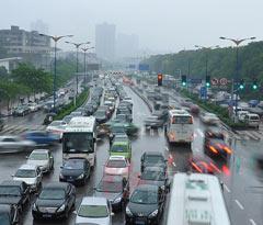 长沙县增2处电子警察和4处违停抓拍