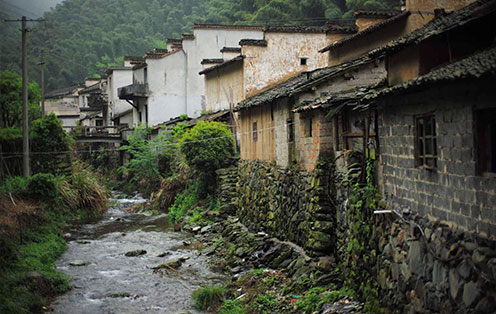 中国第一鬼村灵异事件