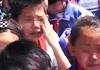 小学生听学校感恩演讲集体痛哭