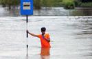 斯里兰卡遇14年最大洪灾