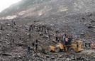 四川山体垮塌百余人被埋