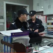 《派出所所长老刘的一天》儿子眼中的警察父亲