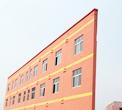 郑州纸片楼最薄处20厘米