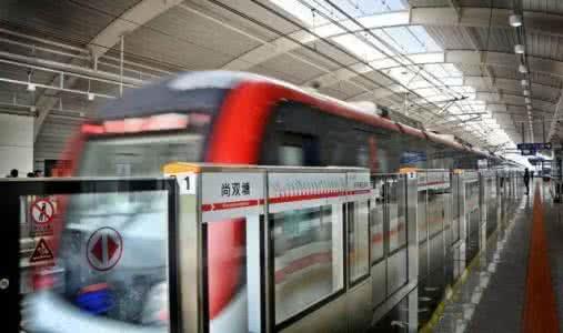 长沙地铁1号线1周年
