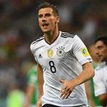 联合会杯-德国4-1墨西哥