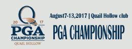 2014年美国PGA锦标赛,伍兹,麦克罗伊
