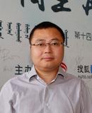 搜狐公司全国销售总经理李合鹏