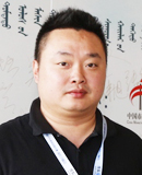 长安汽车轿车销售事业部总经理 王强