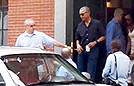 奥巴马夫妇送长女入哈佛