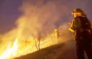 史上最大山火袭击美国