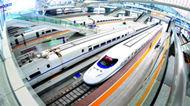注意!杭州将迎11条高铁线路