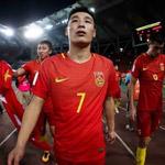国足世界排名将超韩国