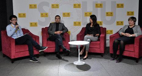 2015北京春季房展会 30余海外置业热门国家齐聚