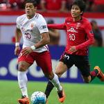 上港总分1-2无缘决赛