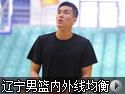 CBA球队巡礼-辽宁男篮