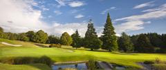 怀拉基高尔夫球场