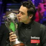奥沙利文夺英锦赛冠军