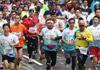 2018港马肯尼亚选手折桂 内地选手包揽男女半马前三
