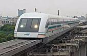 中国高速磁浮列车获突破
