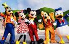 上海迪士尼收天价插队费