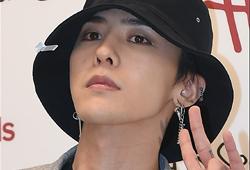 BIGBANG成员G-DRAGON将于本月27日入伍