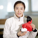 专访之刘秋宏:带着使命为冰雪运动做贡献