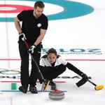 俄奥运队男选手承认服药 将归还冰壶混双铜牌
