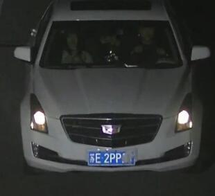 男子看快手视频学遮牌,驾驶证直接被注销