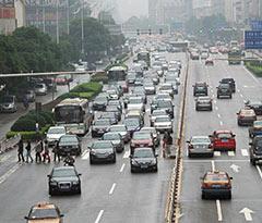 这5项轻微交通违法初犯不再罚款