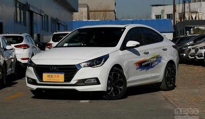 现代悦纳最高优惠1.2万元现车在售