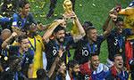 2018世界杯,世界杯