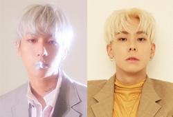 EXO伯贤xLoco新曲《YOUNG》确定将于31日公开