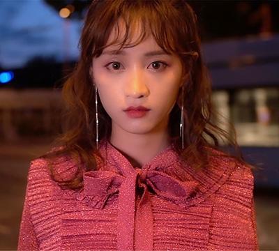 SNH48黃婷婷《Feeling You》PV上線