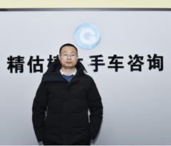 搜狐专访易车时代总经理任浩文先生