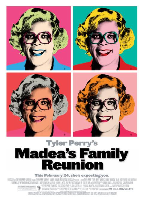 玛蒂的家人重逢