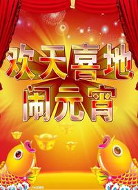 辽宁卫视马年元宵晚会 2014