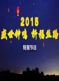 2015陕西卫视跨年晚会