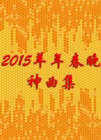 2015羊年春晚神曲集
