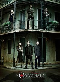 初代吸血鬼 第三季