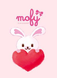 MOFY棉花小兔第2季