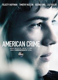 美国罪恶 第二季