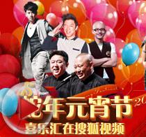 2013湖南元宵晚会_2013蛇年春晚大联播 - 搜狐视频
