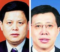 """四川省落马官员_点击今日第1440期:落马官员的""""官场贵人""""-搜狐新闻"""