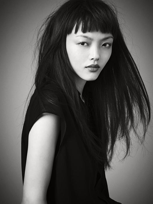 2013亚洲超级模特_2014搜狐时尚盛典亚洲时尚偶像候选人福岛莉拉-搜狐