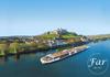 莱茵河上11天 游历欧洲新方式