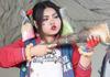 泰国cos圈女神