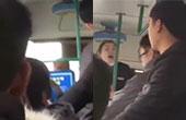 女司机与乘客因1.6元互骂